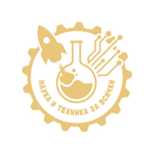 Техника БГ logo