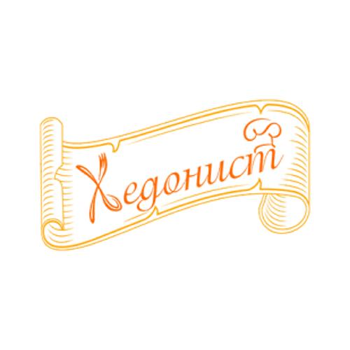 Хедонист лого