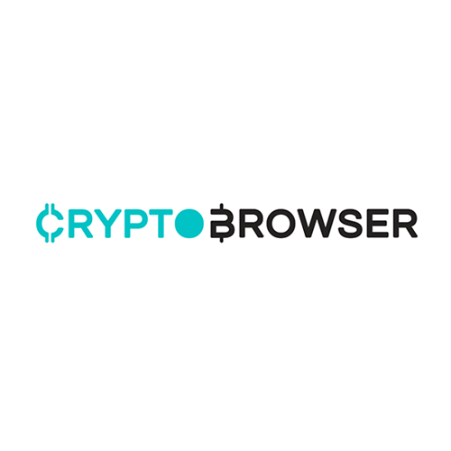 Crypto Browser logo