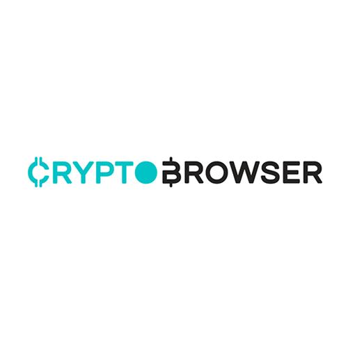 Crypto Browser logo