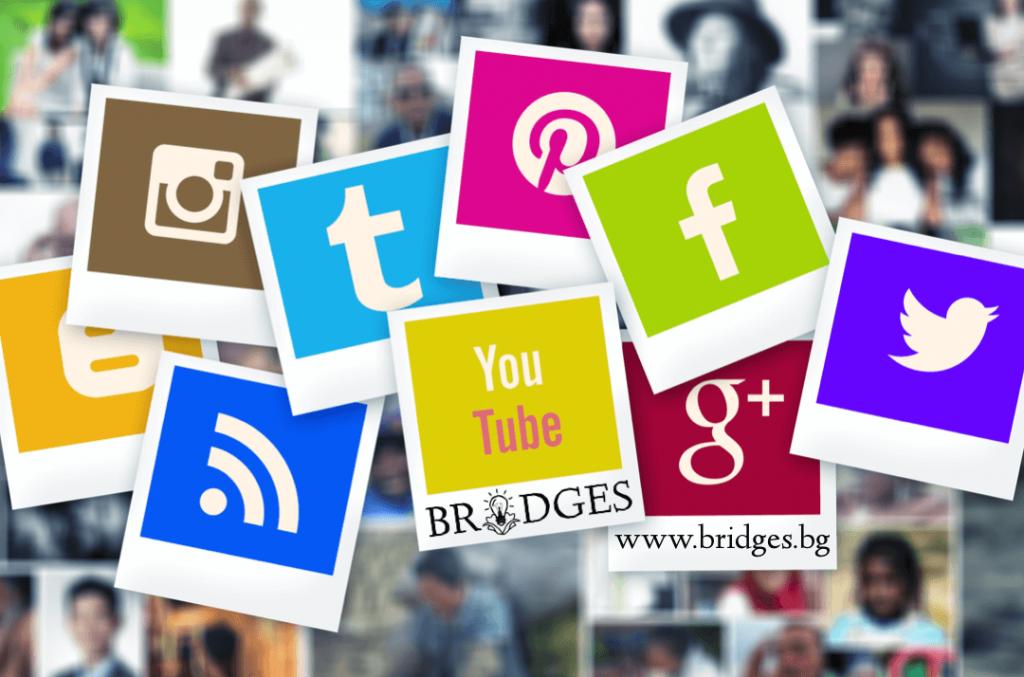 Социални мрежи