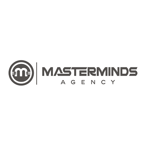 Masterminds Agency logo