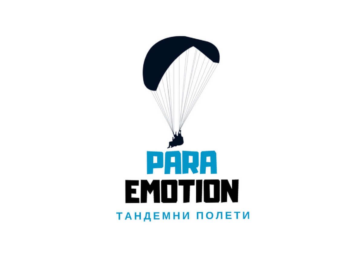 Para Emotion logo