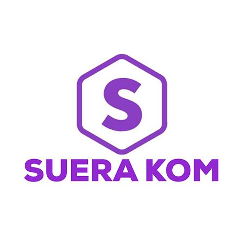 SUERA KOM logo