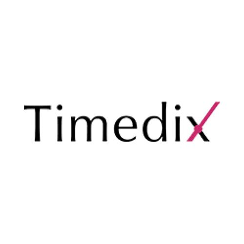 Timedix logo