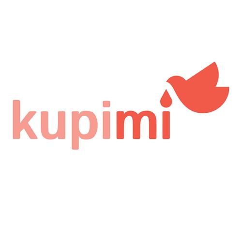 kupimi logo